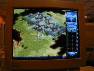 CNCRA2 September 2000 test 4