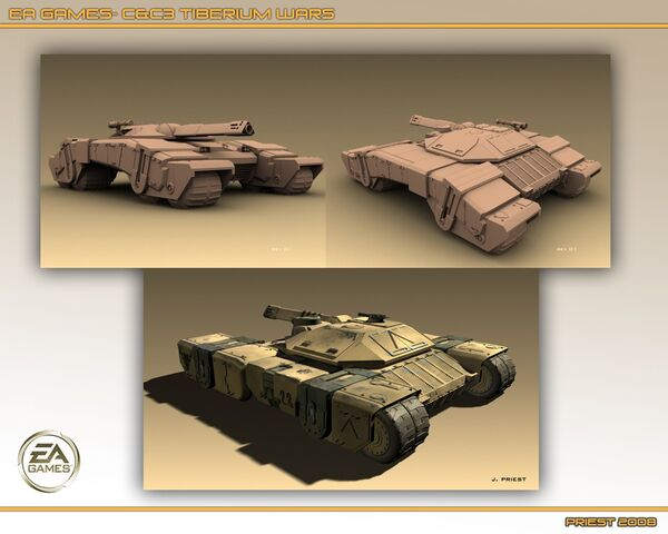 File:CNCTW Predator Tank Early Renders.jpg