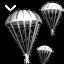 CNCTW GDI Airborne Cameo