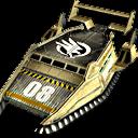 TW GDI Hovercraft Cameo