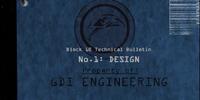GDI Style Guide