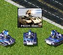 Prism tank (Red Alert 2)