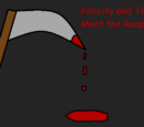 Felicity and Toby Meet the Reaper