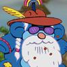 Woodstock Rainbow Monkey (Codename Kids Next Door).png