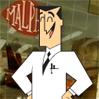 Malphs - Professor Utonium (The Powerpuff Girls).png