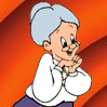 File:Granny (Looney Tunes).png