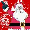 Bonus - Santa (Foster's Home for Imaginary Friends).png