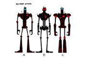 Aku Robots