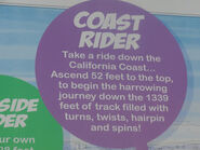 Ridedescription