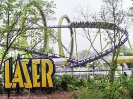 File:Laser sign and coaster.jpg