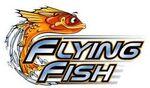 Flying Fish (Thorpe Park) logo