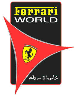 FerrariWorldLogo