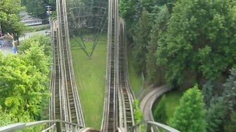 Phoenix (Knoebels Amusement Park) - OnRide - (480p)