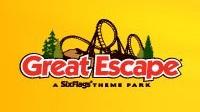 Great Escape - A Six Flags Theme Park