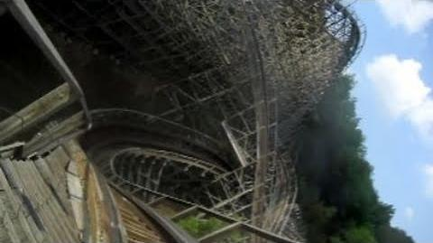 Thunderhead (Dollywood) - OnRide (720p)