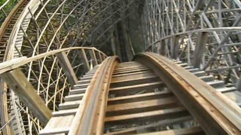 Twister (Knoebels Amusement Park) - OnRide