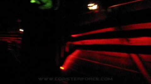 Exterminator (Kennywood) - OnRide - (480p)