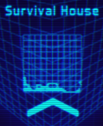 Survival House Icon
