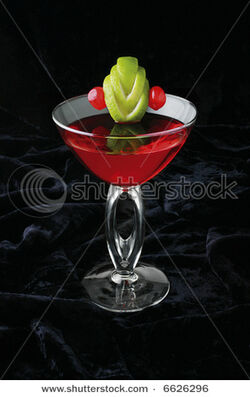 Stock-photo-ballet-russe-cocktail-6626296