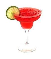 Strawberry Margarita 03
