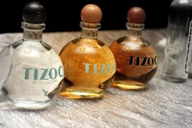 Tequila tizoc