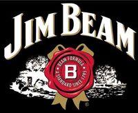 Jimbeam logo