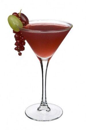 Cocktail Grapevine Daiquiri