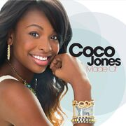 Coco Jones Made Of Cover