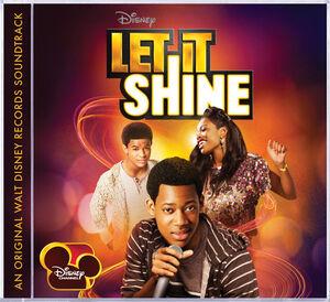 Let It Shine Soundtrack