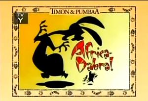 Africa Dabra