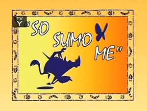 So Sumo Me
