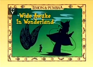 Wide Awake in Wonderland