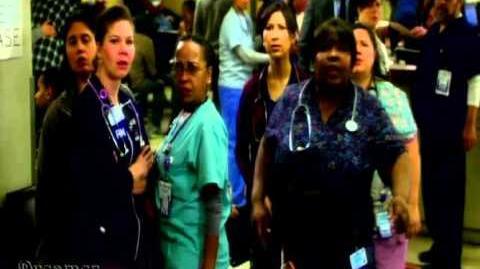 "Code Black 1x18 ""Blood Sport"" Promo"
