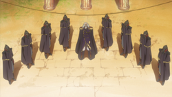 Charles and Geass Order in C's World
