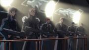 Core Black Knights Members betray Zero