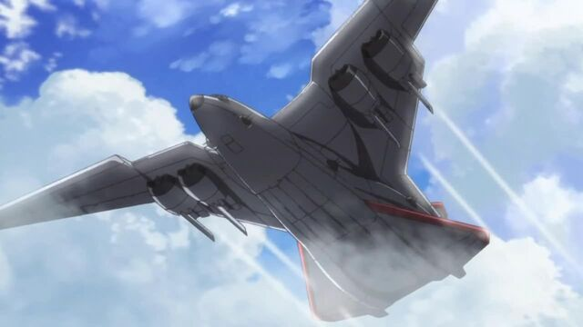 File:Invasion of Japan Fighter Plane.JPG
