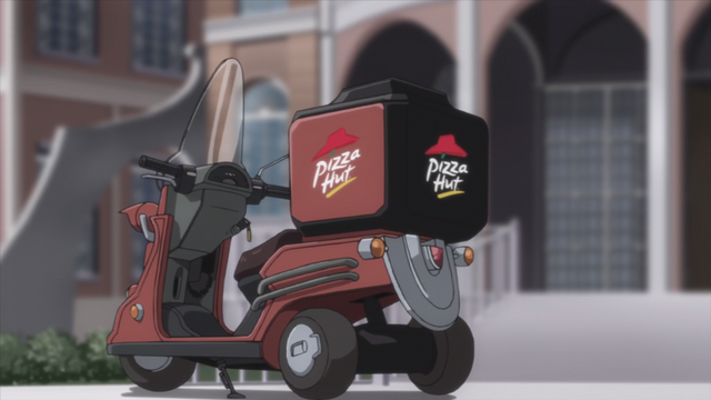 File:Pizza Hut - Delivery Vehicle.png