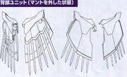 Sketch-Back appendages