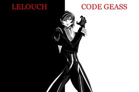Lelouch Scarface