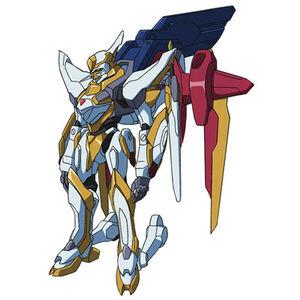 Z-01D Lancelot Conquista