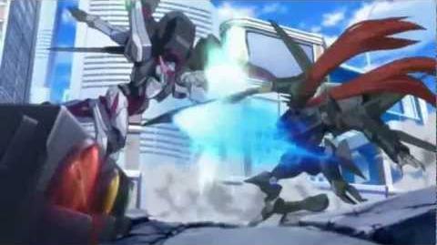 【MAD】 Code Geass「Haruka Kanata」-0