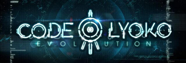 File:Code Lyoko Evolution logo.jpg