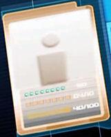 Default Card