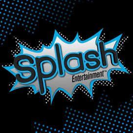Splash Entertainment logo