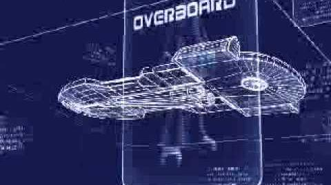 Code Lyoko Overboard Odd