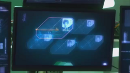 Supercomputer-selected