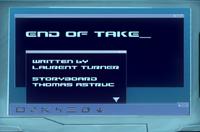 8 end of take