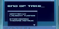 End of Take