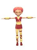 Aelita's Avatar