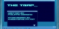 The Trap (Code Lyoko)